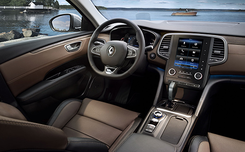 renault talisman renault in brussel. Black Bedroom Furniture Sets. Home Design Ideas