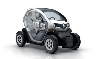 twizy-confort