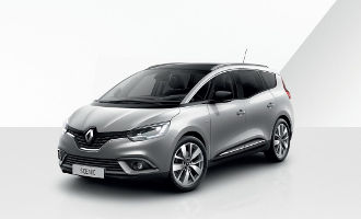 Renault Grand SCENIC Limited#2