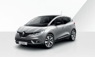 Renault SCENIC Limited#2