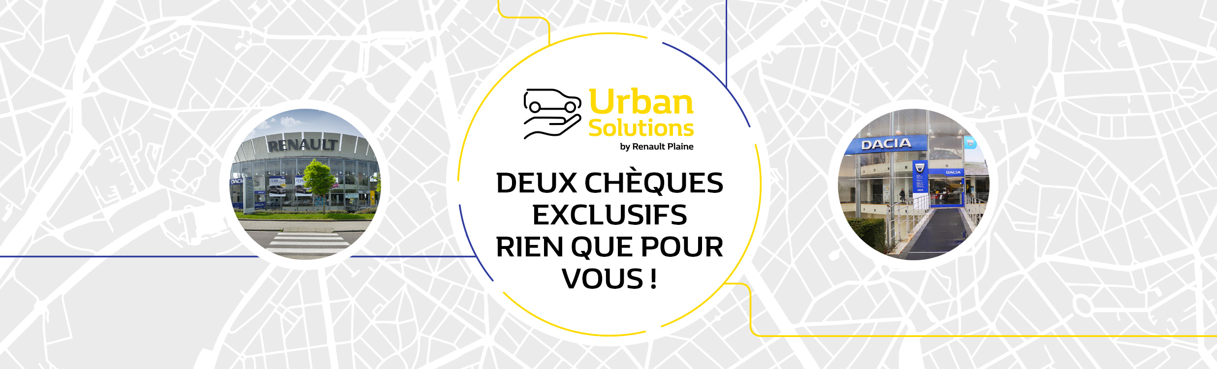 Urban Solutions by Renault Plaine