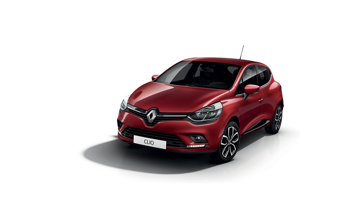 CLIO Cool and Sound