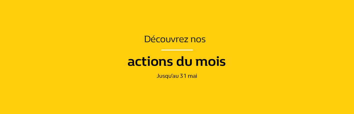 Actions Avril